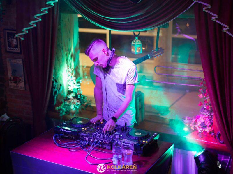 DJ Marko Mazág