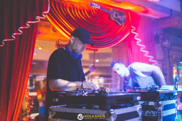 Bongoman Elizz & DJ Sai