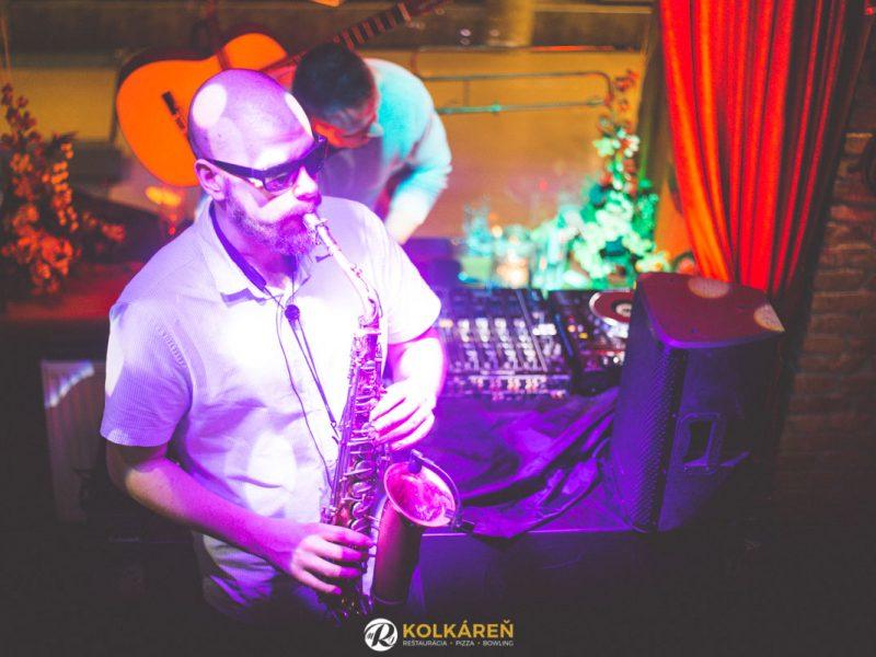 Hali Sax & DJ A-Z Best