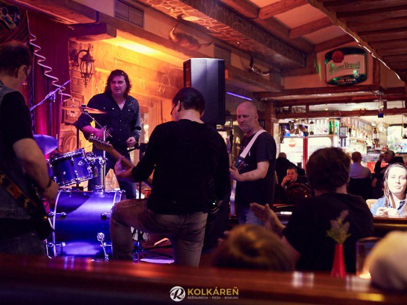 Watt Band