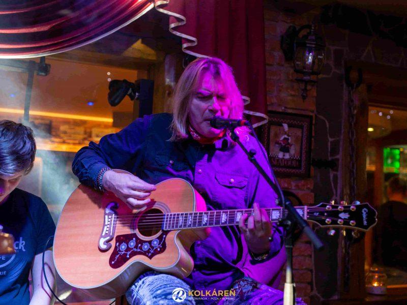 Braňo Mojsej Acoustic